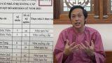 """Soi chi tiết bất thường trong giấy tờ sao kê của NS Hoài Linh: Cho người dân 237 tuổi """"xuyên không"""", sửa thời gian bằng bút mực?"""