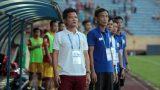 HLV Nguyễn Văn Sỹ: 'Tôi luôn có niềm tin Nam Định sẽ trụ hạng'