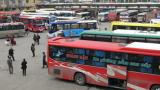 Xử lý nghiêm tình trạng tăng giá vé tàu xe dịp Tết