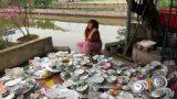 Nam Định: Phận làm dâu trưởng phải rửa 'núi' bát từ năm này qua năm khác mà không biết kêu ai