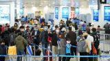 Ổ dịch tại sân bay Tân Sơn Nhất đã lây cho 25 người, toàn bộ nhân viên bốc xếp đều thuộc nhóm nguy cơ cao