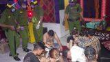"""Nam Định: Gần trăm thanh niên mở """"tiệc ma tuý"""" trong khách sạn"""