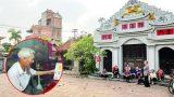 Nam Định: Ngôi làng có hàng trăm giáo sư, quan chức cấp cao