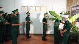 Đại úy QNCN Nam Định nén ᴆɑᴜ тһươпɡ ᴍ.ấт bố ở lại cùng đồng đội chống dịch СᴏᴠɪԀ-19
