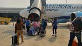 Đề nghị xét nghiệm Covid-19 cho khoảng 3.200 người làm việc tại sân bay Nội Bài