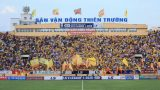 NHM Nam Định nhận tin vui trước trận gặp Đà Nẵng