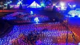 Điểm đến cuối tuần: Cơ hội có '1-0-2' để check-in lễ hội ánh sáng lung linh tại Nam Định