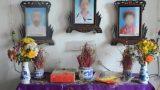 Nam Định: Mẹ trẻ liệt nửa người, thần kinh không ổn định vì mất cả 2 con gái trong vòng 2 tháng