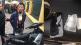 Nghi Phạm người Nam Định giấu ma túy trong quần lót vẫn không thoát khỏi 141