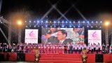 Công ty cổ phần May Sông Hồng kỷ niệm 30 năm thành lập