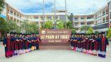Trường ĐH SPKT Nam Định thông báo điểm nhận hồ sơ xét tuyển hệ ĐH chính qui năm 2018