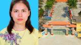 Nam Định : Cô Giáo Đạt giải cuộc thi đã khơi dậy niềm đam mê viết văn trong tôi
