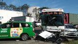 29 người chết vì TNGT trong ngày đầu tiên nghỉ Tết Dương lịch