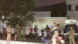 Hoảng hốt thấy thi thể người đàn ông quê Nam Định dưới cống thoát nước