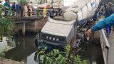 Gia cảnh khó khăn của người phụ nữ đi bán rau bị xe bồn tông tử vong ở Nam Định