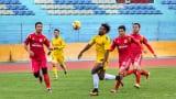Tân binh Nam Định và nỗi lo trụ hạng tại V.League 2018