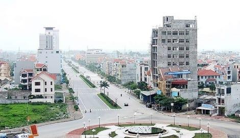 Thành phố Nam Định được lập thêm 2 phường mới