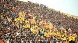 Chảo lửa Thiên Trường – Điểm tựa vững chắc của đội bóng thành Nam tại V-League 2019
