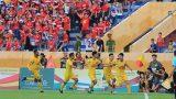 DNH Nam Định vs Quảng Nam FC, 17h00 ngày 17/8: Thắp lửa ở Thiên Trường