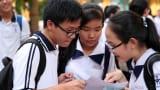 Nam Định công bố điểm chuẩn vào lớp 10 năm học 2018-2019