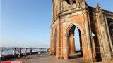 Nhà thờ đổ Hải Lý – Dấu ấn cuộc chiến chống nạn xâm thực