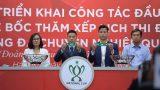 Khai màn V.league 2020: Hà Nội FC đối đầu Nam Định