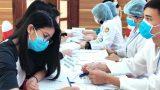 Ngày mai, Việt Nam tiêm thử nghiệm mũi vaccine COVID-19 đầu tiên trên người