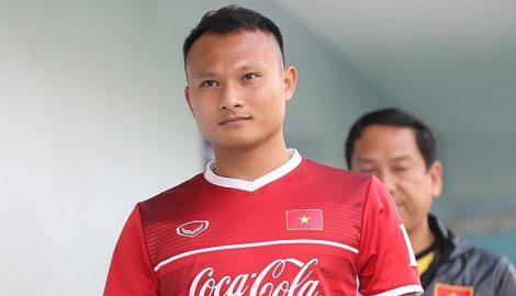 """HLV CLB Nam Định: """"Trọng Hoàng là cầu thủ nguy hiểm nhất của Viettel"""