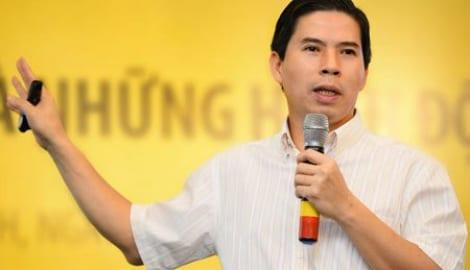 Đại gia Nam Định đua với Trương Gia Bình, tranh phần Đỗ Minh Phú