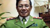 Tin mới vụ công an làm việc với tướng Phan Văn Vĩnh