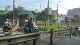 Tai nạn rình rập tại 271 đường ngang dân sinh ở Nam Định