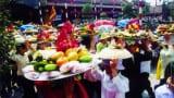 Nam Định: Hội Phủ Dầy