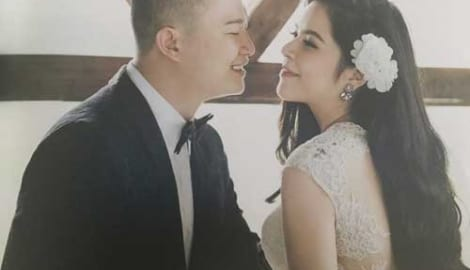 Cô dâu trải lòng về đám cưới đầy vàng chấn động Nam Định