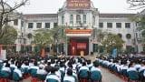 Video về trường Nguyễn Khuyến Nam Định