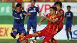 Vòng 25 V.League: Chờ Sanna Khánh Hòa, ngóng Nam Định