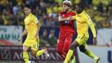 Cầu thủ Nam Định bị đồng đội tố bán độ được minh oan