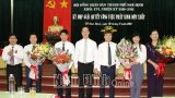 TP Nam Định: Nữ Chủ tịch MTTQ làm Phó Chủ tịch UBND