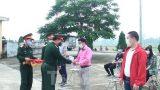 2 bệnh nhân COVID-19 tại Nam Định được xuất viện