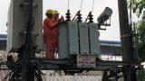 Liên tiếp 14 trạm biến áp tại Nam Định bị cắt trộm dây trung hoà