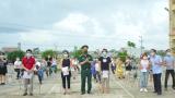 Nam Định hoàn thành cách ly đối với 114 người của 19 tỉnh từ Angola về nước