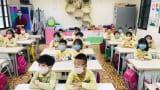 Hà Nam, Ninh Bình, Thái Bình nghỉ học, Nam Định bảo đảm an toàn cho học sinh đến lớp