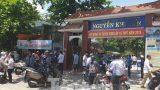 Thí sinh muốn được xét tuyển đợt 2 vào lớp 10 công lập Nam Định phải làm gì?