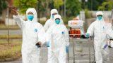 Thêm 21 ca mắc COVID-19, Việt Nam có 642 bệnh nhân