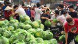 Giải cứu hàng chục tấn nông sản cho Hải Dương