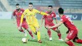 Nhận định TPHCM vs Nam Định 18h00 ngày 23/6 (V-League 2018)