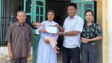Hơn 16 triệu đồng tiếp tục đến với bé gái 3 tuổi mắc bệnh não úng thủy