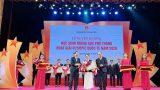 Chuyện chưa kể về chủ nhân tấm HCV Olympic Hóa học quốc tế đầu tiên ở Nam Định