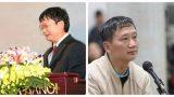 Trịnh Xuân Thanh, Đinh Mạnh Thắng và những đồng phạm nào sẽ hầu tòa ngày 24/1?
