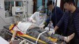 Thầy cúng truy sát cả nhà hàng xóm ở Nam Định đã tử vong