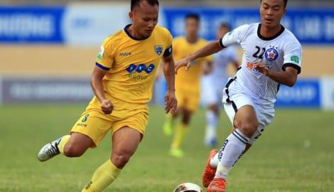 CLB Nam Định, Thanh Hóa: Nguồn cung nhân sự cho V-League 2019